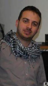 Omar Falvo