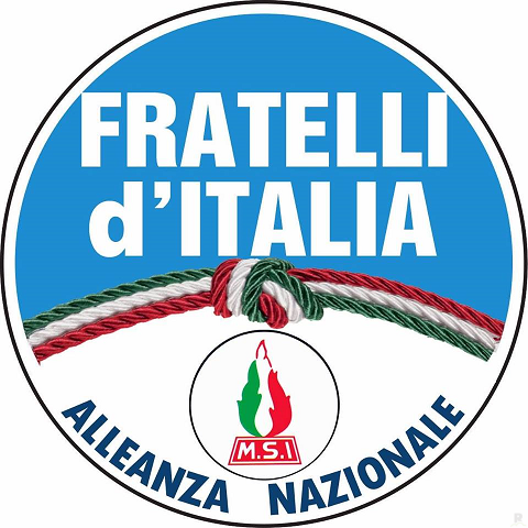 logo Fratelli di Italia