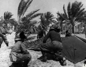 soldati italiani in africa
