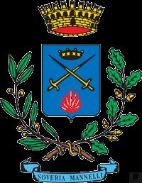 stemma comune di Soveria Mannelli
