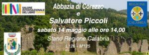 Abbazie di Corazzo e Salvatore Piccoli