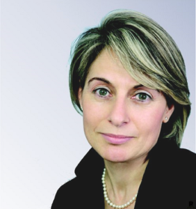 Anna Maria Cardamone Decollatura