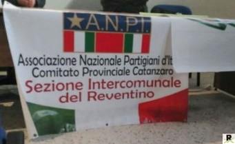 Associazione Partigiani Reventino Anpi