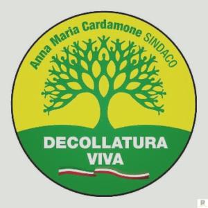 Decollatura Viva logo