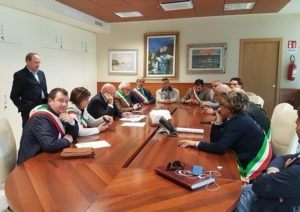 Incontro-sindaci-del-Savuto-alla-Regione Calabria ritaglio