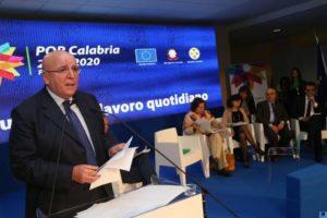 POR Calabria presentazione