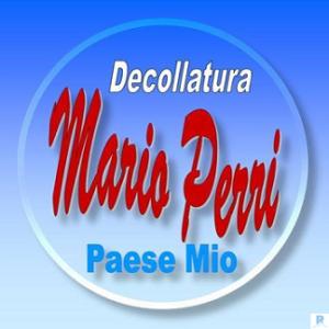 Paese Mio Decollatura logo