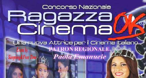 Ragazza Cinema San Pietro Apostolo