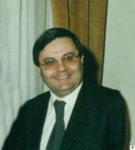 Salvatore Buonocore Conflenti