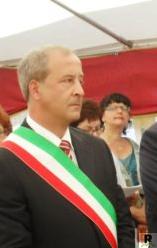 San Pietro Apostolo foto sindaco Raffaele De Santis