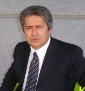 Serafino Pietro Paola lista Conflenti
