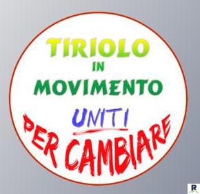 Tiriolo in Movimento logo