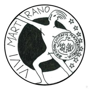 Vivi Martirano logo