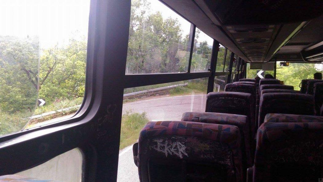 autobus da Scigliano 3