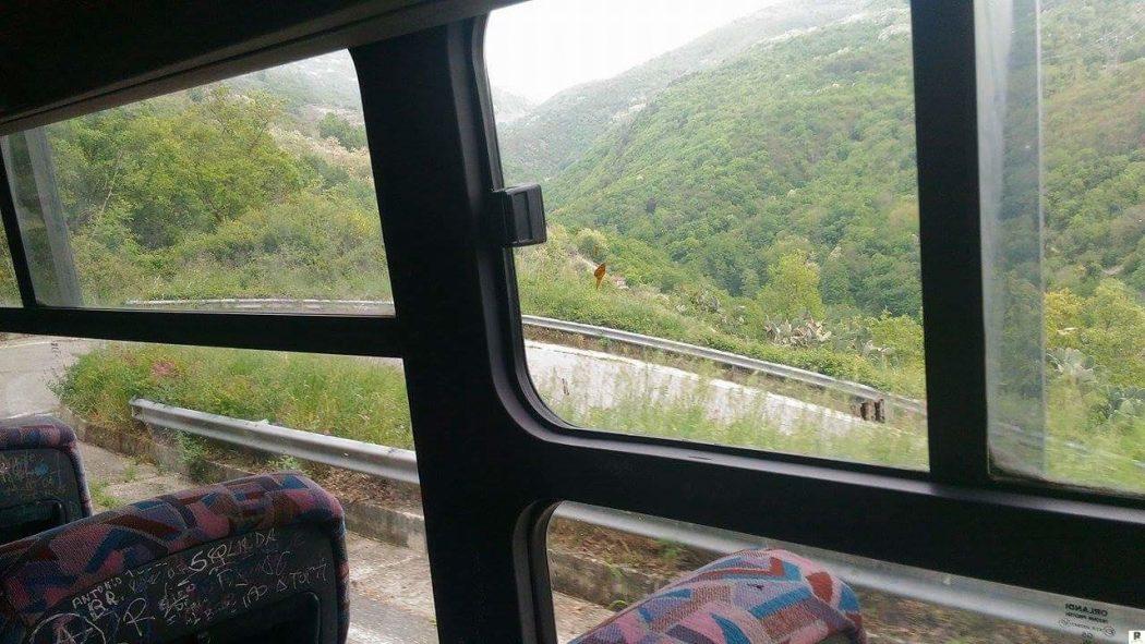 autobus da Scigliano 5