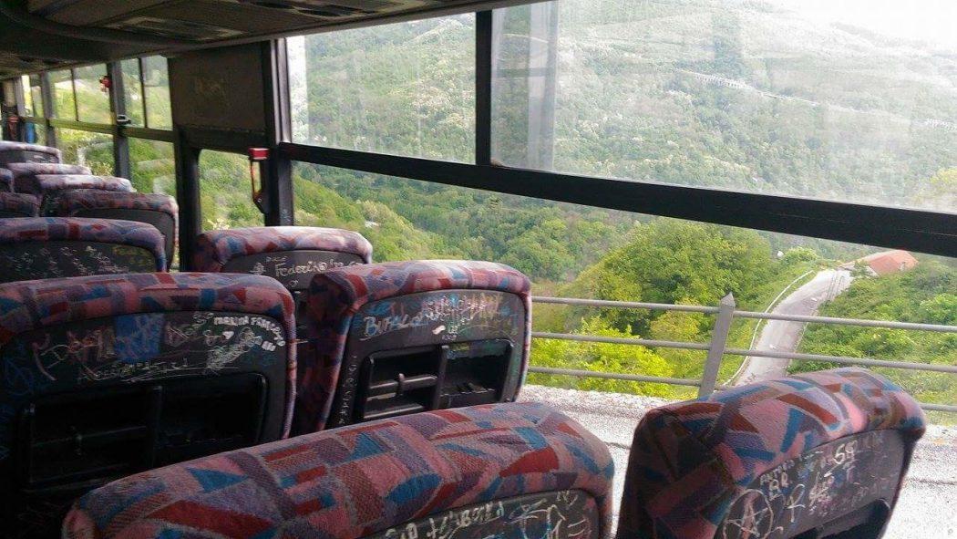 autobus da Scigliano 9