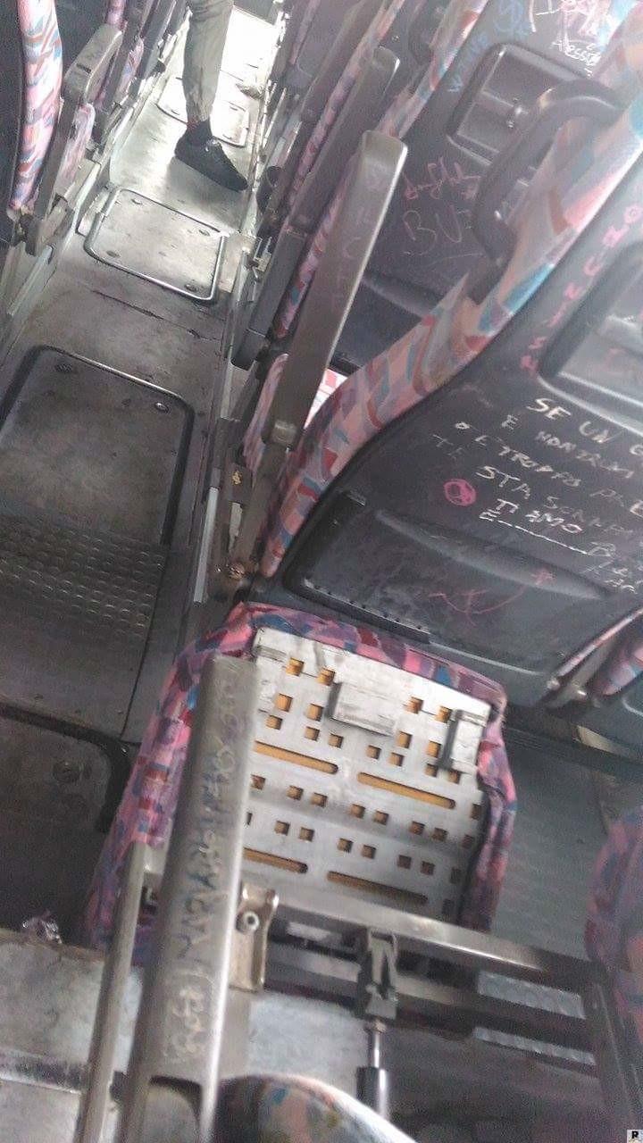 autobus da Scigliano