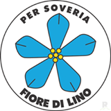 logo lista Per Soveria Fiore di Lino