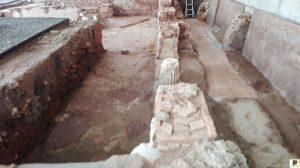 parco archeologico Tiriolo