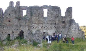 Carlopoli valore delle memoria visia a Corazzo