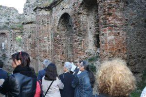 Carlopoli valore delle memoria visita a Corazzo