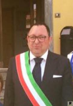 Sindaco Panettieri Salvatore Parrotta foto