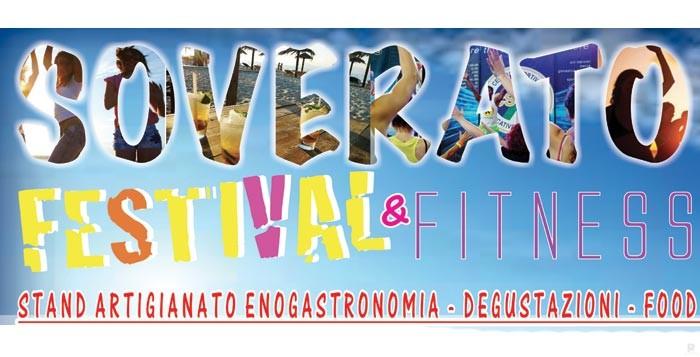 locandina soverato festival fitness