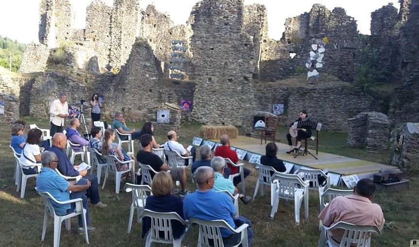 Abbazia di Corazzo festival Chitarra e oltre