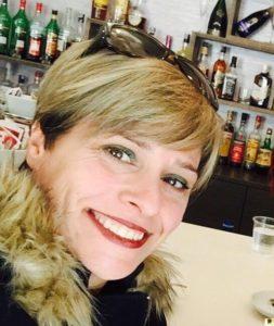 Angela Cadamnone presidente Pro Loco Decollatura foto
