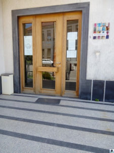 ingresso comune Decollatura