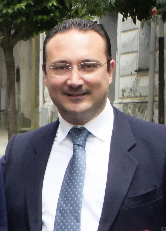 sindaco Serratretta Felice Maria Molinaro