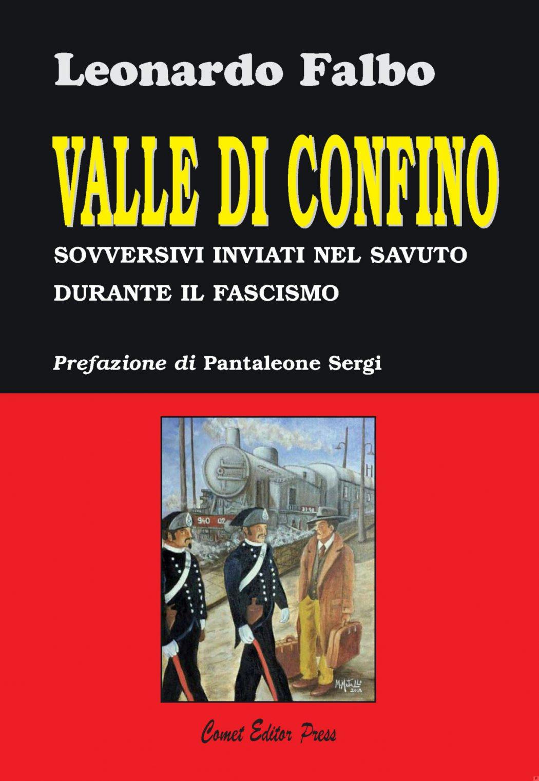 Cover Valle di Confino