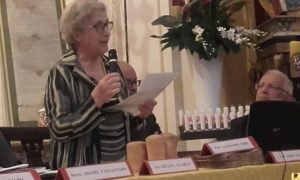 Decollatura libro La chiesa di San Bernardo Mario Gallo 4