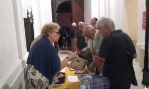 Decollatura libro La chiesa di San Bernardo Mario Gallo 7
