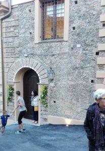 Serrastretta nel tempo 2016 Palazzo Pingitore