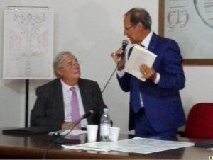 dialogo tra relatori