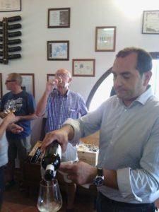 vino del Savuto 2