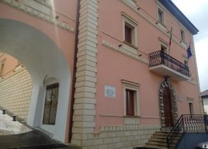martirano-municipio