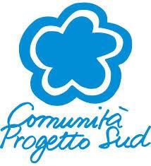 Logo Comunità Progetto Sud