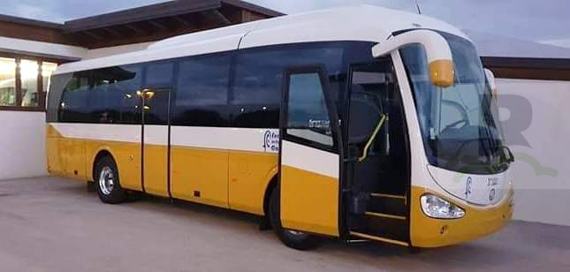 Ferrovie della Calabria nuovi autobus Regione Calabria