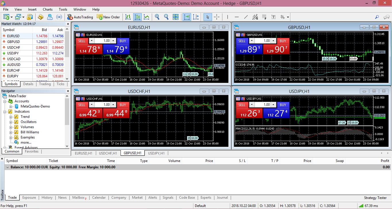 consulenti esperti nel forex trading investimento di criptovaluta 1000